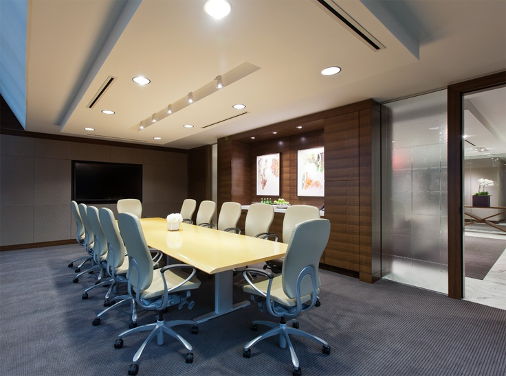 Boardroom corporate interiors pinterest for Office room pictures