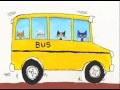 Pete the Cat: Wheels on the Bus