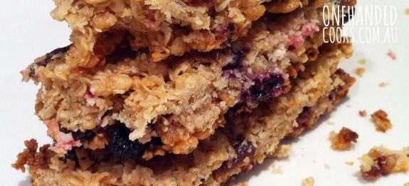 Fruity Rice Bars | Kids snacks | Pinterest
