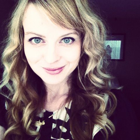 Mastering No Heat Curls with Baby Fine Hair. - Dear Baby (excellent tutorial)