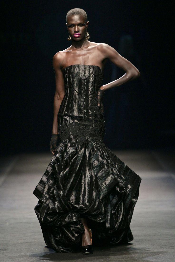David tlale dresses joy studio design gallery best design for Designer david