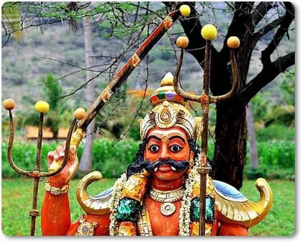 Image result for muniswaran