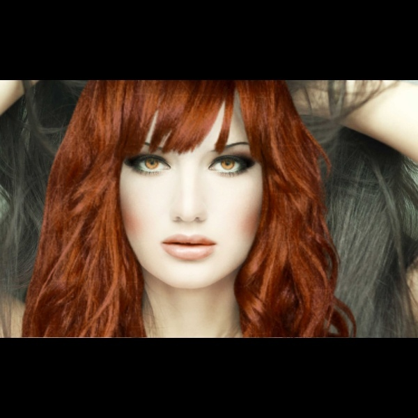 Lastest Hairstyle To Face Shapes  Hairstyle Album Gallery  Hairstyle