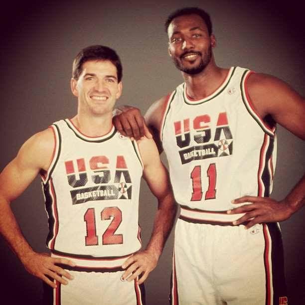 Stockton & Malone | Utah Jazz | Pinterest
