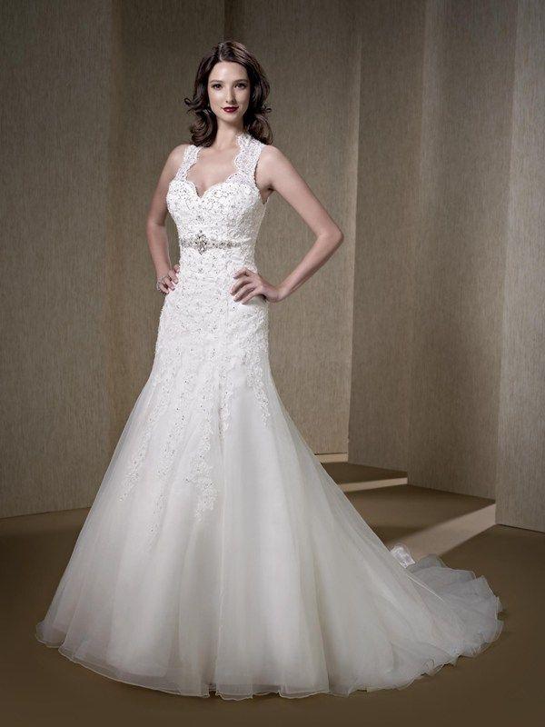 Kenneth Winston Wedding Gowns