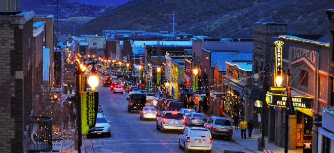 park city utah valentine's day