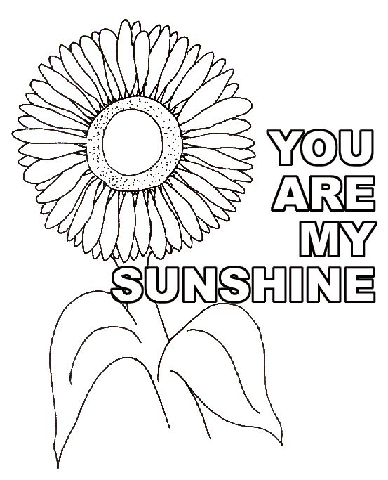 you are my sunshine craft painting decoupage ideas 1 pinte