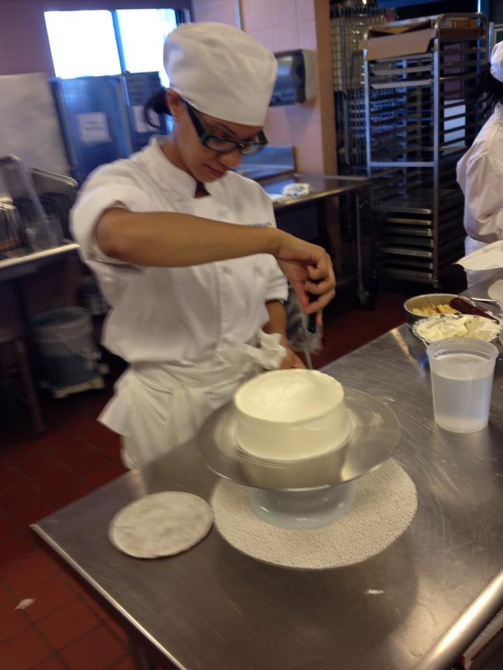 Baking And Pastry college board subjects