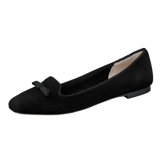 Style 1612 (Square Toe) - Loafers - Women's Shoes - Galo Shoes
