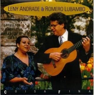 Leny Andrade Leny Andrade