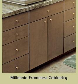 Frameless Cabinetry Von Taaffe Renovation Pinterest