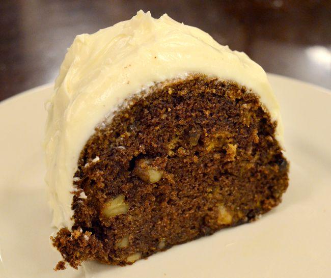 Fresh Persimmon Cake Recipes — Dishmaps