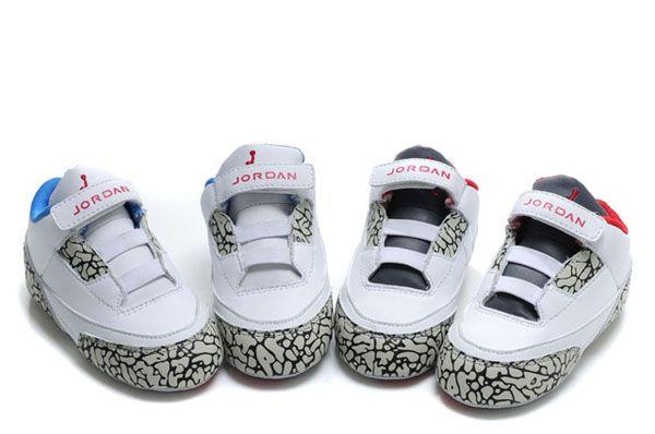 Jordan Baby Shoes A001
