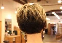 Stacked Bob Haircut Back View - Bing Images
