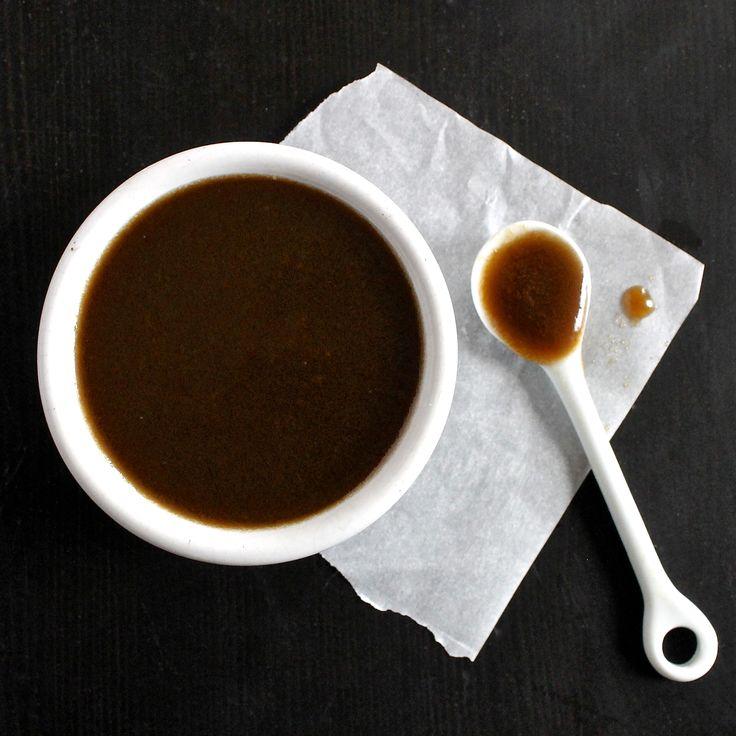 Super Simple Caramel Sauce | Recipe