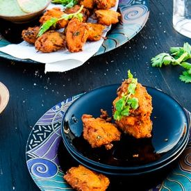 Piyaju, Bangladeshi spicy lentil fritters, are a must a great snack ...