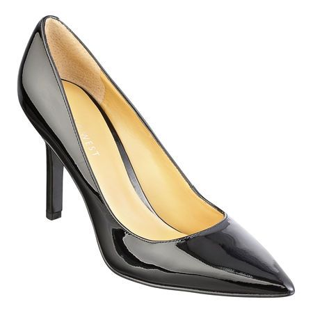 Want: A Basic Black Pump For Less Than100