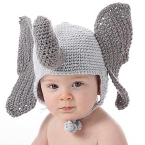 My crochet hat: CROCHETED EAR FLAP HATS - blogspot.com
