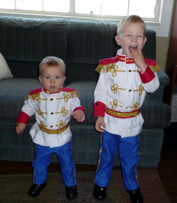 Simple Baby Prince Costume Imgkid