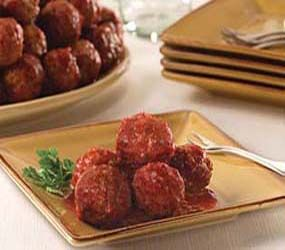 Ultimate Party Meatballs! | Food&Drinks! | Pinterest