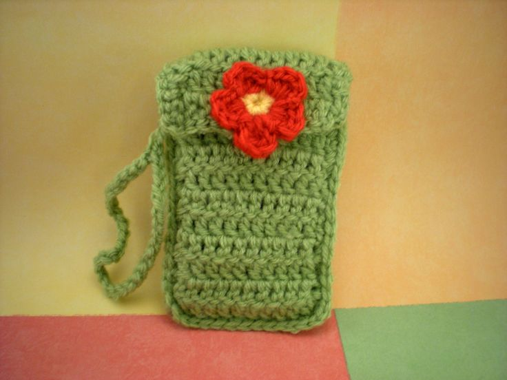 iphone_case Crochet Pinterest