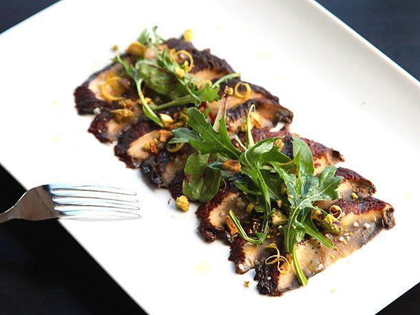 Wild Mushroom And Truffle Muffin-Tin Omelets Recipes — Dishmaps