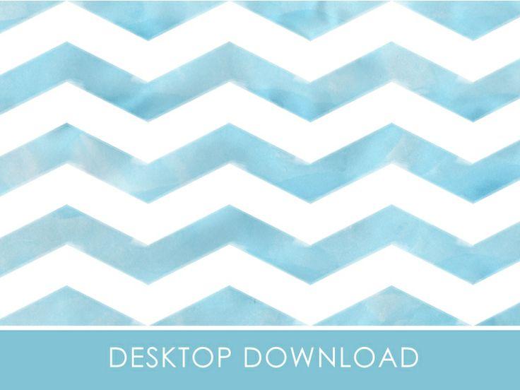 Blue chevron desktop download phone desktop for Blue chevron wallpaper