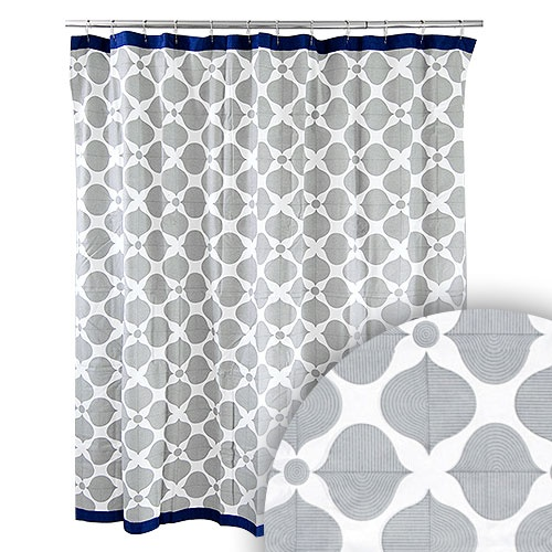 Texas Star Shower Curtain Fornasetti Shower Curtain
