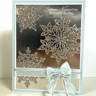Winter | Card Making Ideas | Pinterest