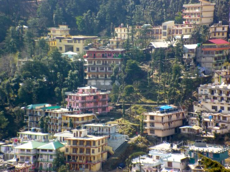 McLeod Ganj India  City new picture : McLeod Ganj, India | NAMASTE | Pinterest
