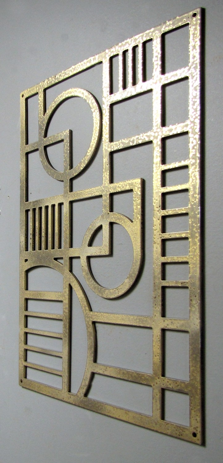 Pin by carrie fletcher on art deco miniatures pinterest - Sculpture wall decor ...