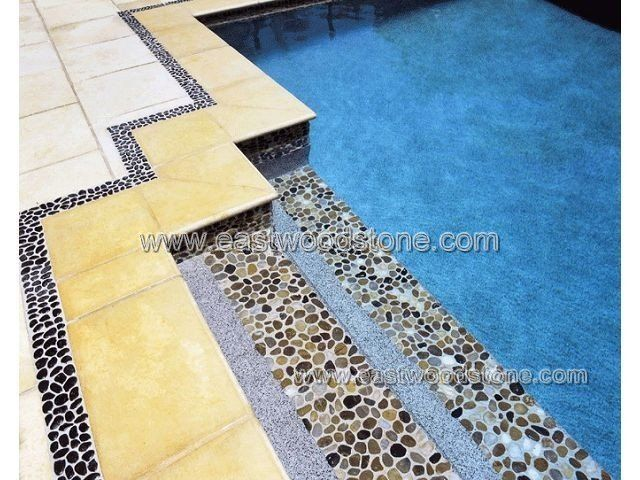 Pool Tile And Coping Food Pinterest