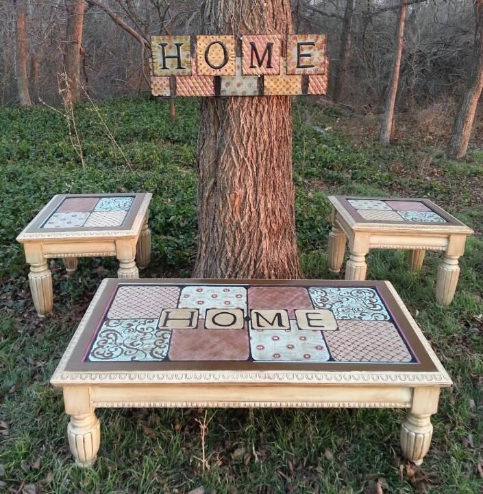 Painted Coffee Table Coffee Tables Ideas Pinterest