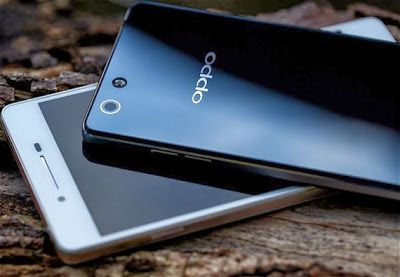 Harga Oppo R1 Dengan Spesifikasi Hp Cina Quad Core Terbaik