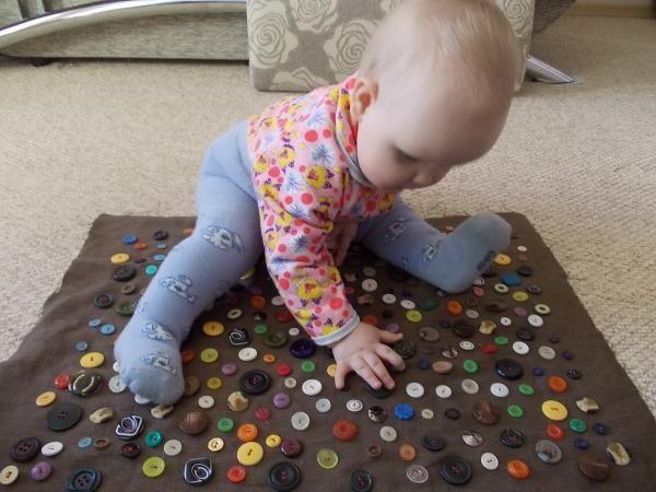 Для ребенка 2 года своими руками 580