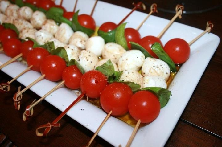 skewers bocconcini and toy box skewers rosemary mozzarella skewers