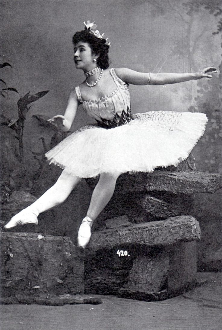 Ballet del Mariinsky/Kirov