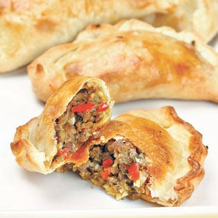 Jamaican Turnover | happiness is eating and drinking | Pinterest