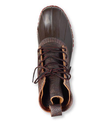L.L.bean Bison 8 Women s Boots