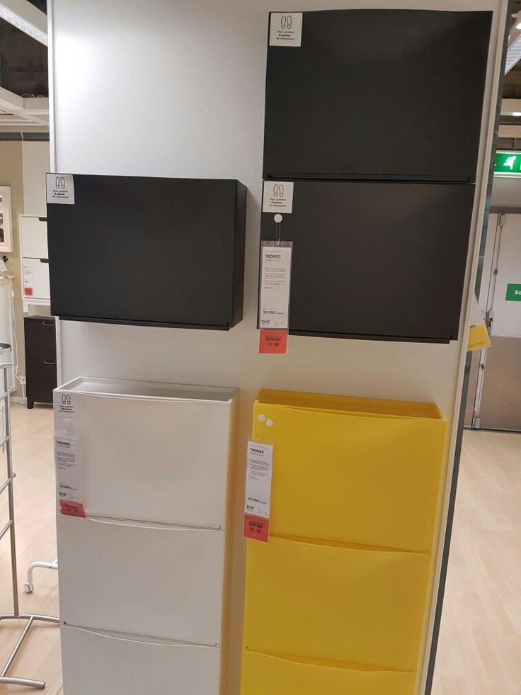 124 meuble rangement cube ikea kallax ikea customiser for Cube rangement mural ikea