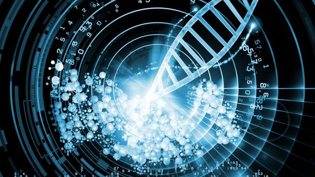 Synthetic DNA Created, Evolves on Its Own