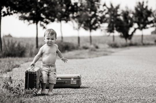 Travel…