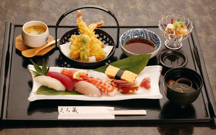 Japanese food food presentation pinterest for Asian cuisine ppt