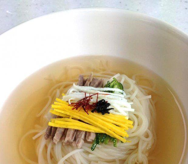 Basic Bonito Broth | Soup | Pinterest
