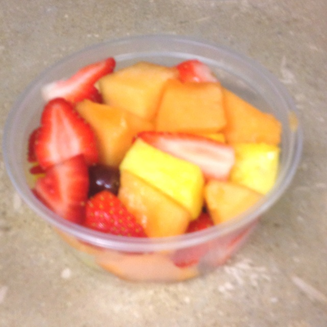 Healthy alternative for lunch :) | food & drink | Pinterest
