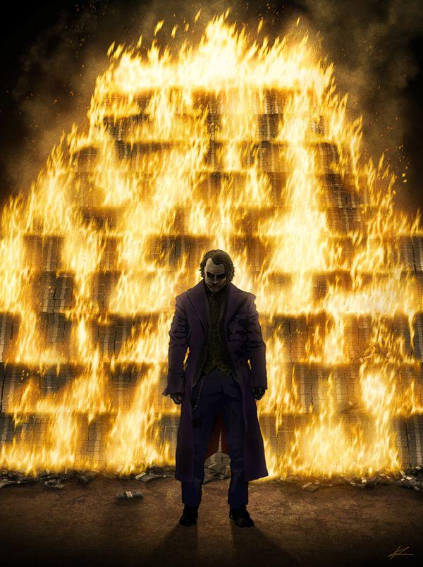 Everything burns. | My Entertainment | Pinterest
