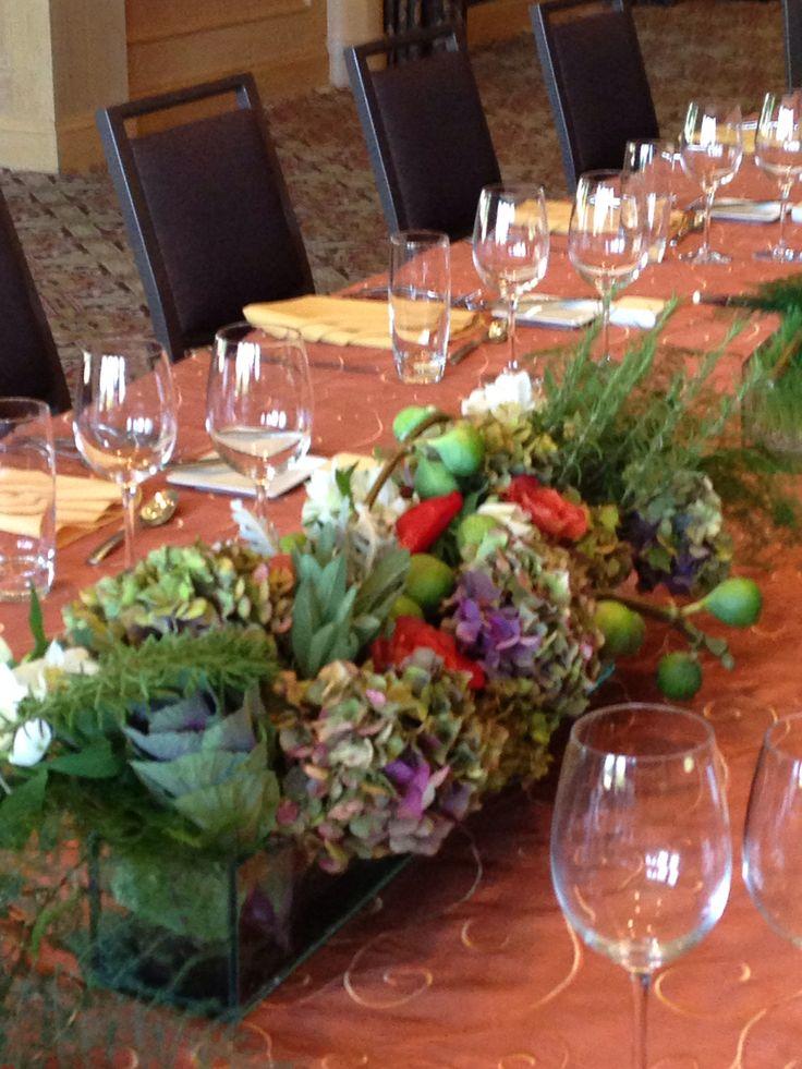 Rehearsal Dinner Table Entertaining Pinterest