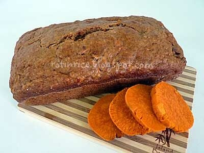 ... bread pecan and sweet potato bread recipes dishmaps pecan and sweet