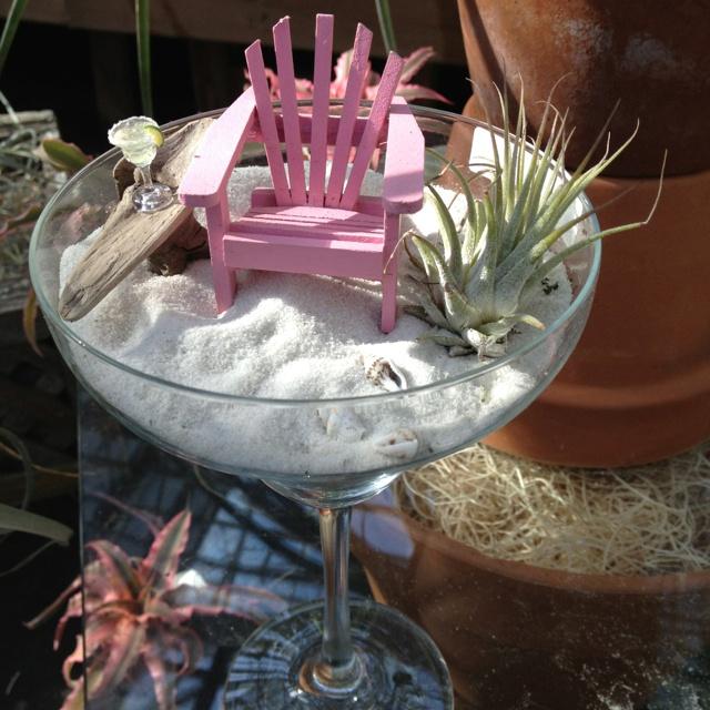 Summer centerpiece pinterest