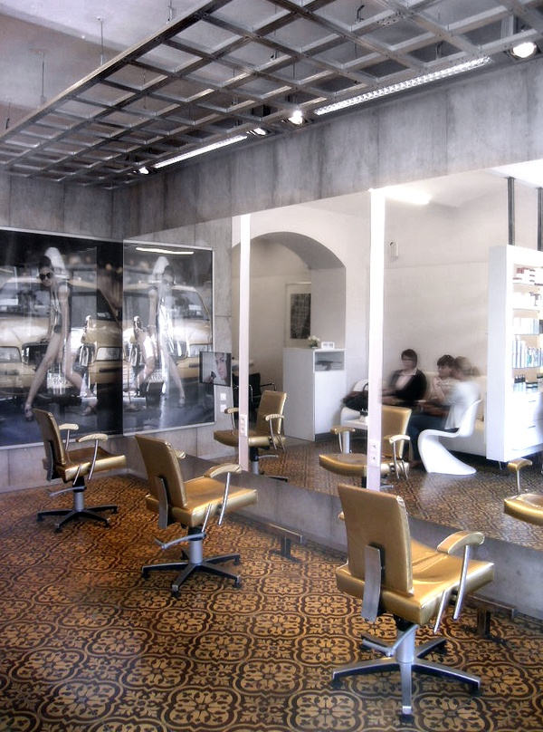 Industrial design salon pinterest - Industrial design interior ideas ...